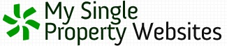 single property websites
