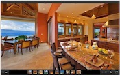 new property site slideshow